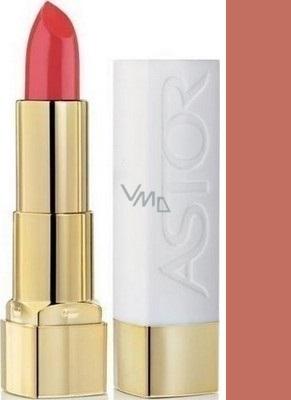 Astor Soft Sensation Color & Care Elixir rtěnka 401 Elegant Coral 4,5 g