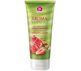 Dermacol Aroma Ritual Rebarbora a Jahody svěží tělové mléko 200 ml