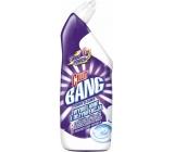 Cillit Bang Power Cleaner Bleach Force Wc čistič gel odstraňovač bakterií a špíny 750 ml