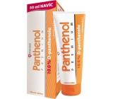 Swiss Panthenol Premium 10% D-panthenolu tělové mléko 200 ml + 50 ml