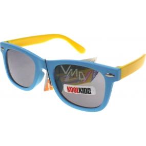 Dudes & Dudettes Sluneční brýle pro děti JK100