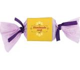 Bohemia Gifts & Cosmetics Follow Dreams ručně vyráběné toaletní mýdlo s glycerinem bonbon 30 g