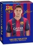 FC Barcelona Messi toaletní voda pro muže 100 ml