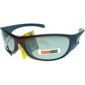 Dudes & Dudettes kategorie 2 sluneční brýle pro děti JK140