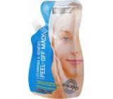 Beauty Formulas Clarifies & Renews Odlupující se pleťová maska 50 ml