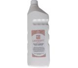 Lavosept K Trnka dezinfekce ploch a nástrojů roztok na mytí pro profesionální použití více jak 75% alkoholu 1 l náhradní náplň