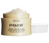 Payot Body Elixir Creme Sublime Elixir zpevňující péče se vzácnými oleji 200 ml