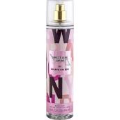 Ariana Grande Sweet Like Candy parfémovaná tělová mlha ve spreji pro ženy 236 ml