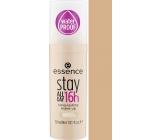 Essence Stay All Day 16h make-up 08 Soft Vanilla 30 ml