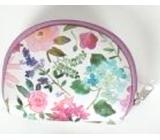 Albi Origonal Mini peňaženka Hortenzie 8 × 6 cm × 1,5 cm