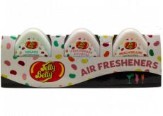 Jelly Belly Cocktail gelový mini osvěžovač vzduchu 3 x 50 g
