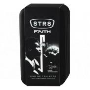 Str8 Faith toaletní voda pro muže 50 ml