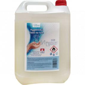 Valea Hygienický antimikrobiální čistič na ruce 5 l