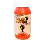Kittfort Color Line tekutá malířská barva Terracotta 100 g