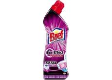 Bref 6 x Effect Power Gel Total Protection gelový Wc čistič 750 ml