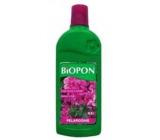 Biopon Pelargónie tekuté hnojivo 500 ml