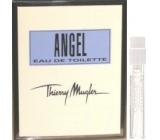 Thierry Mugler Angel toaletní voda pro ženy 1,2 ml s rozprašovačem, Vialka