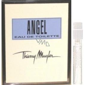DÁREK Thierry Mugler Angel toaletní voda pro ženy 1,2 ml s rozprašovačem, Vialka