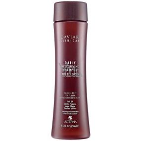 Alterna Caviar Clinical Daily Detoxifying Shampoo jemný bezsulfátový šampon 250 ml