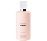 Chanel Chance Eau Vive Tělové mléko pro ženy 200 ml