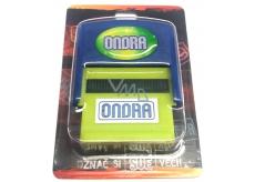 Albi Razítko se jménem Ondra 6,5 cm × 5,3 cm × 2,5 cm