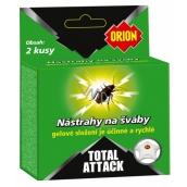 Orion Total Attack nástraha na šváby 2 kusy