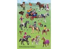 Herma Playmobil Nálepky na dekorování, hraní, sbírání 5293