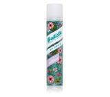 Batiste Wildflower suchý šampon na vlasy pro mastné vlasy 200 ml