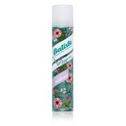 Batiste Wildflower suchý šampon pro mastné vlasy 200 ml