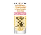 Moje Péče o nehty s propolisem a D-panthenolem pro nehtovou kůžičku 03 Medový extract 6 ml