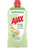 Ajax Pure Home Apple Blossom Antibakteriální univerzální čisticí prostředek 1 l