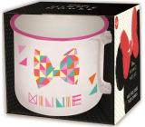 Epee Merch Disney Minnie Mouse Hrnek keramický 410 ml box