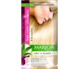 Marion Tónovací šampon 69 Platinový blond 40 ml