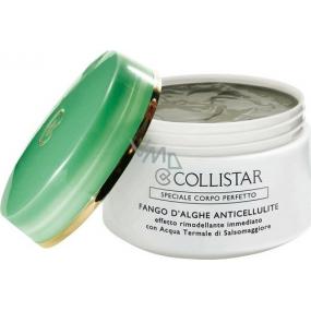 Collistar Anticellulite Algae Mud Více-účinné bahno proti celulitidě 700 ml