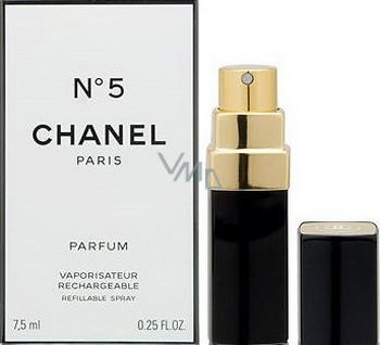 dde8a79e8b Chanel No.5 parfém s rozprašovačem pro ženy 7
