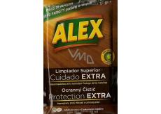 DÁREK Alex Protection Extra ochranný čistič pro všechny typy dřevěných podlah 70 ml