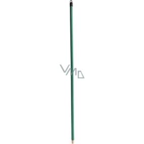Spokar Hůl dřevěná potahovaná Plastový potah, závěs 150 cm