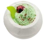 Bomb Cosmetics Beruška - Ladybug Šumivý balistik do koupele 160 g
