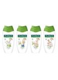 Palmolive Naturals For Kids 2v1 sprchový gel a pěna do koupele 250 ml 1 kus