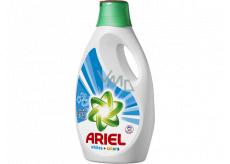 Ariel Whites + Colors Touch of Lenor Fresh tekutý prací gel 40 dávek 2,6 l