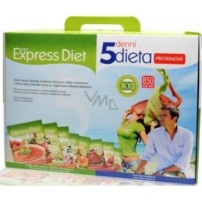 Good Nature Express Diet 5denní dieta fungující na principu ketózy 20 x 55 g