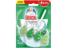 Duck Active Clean Pine WC závěsní čistič s vůní 38,6 g