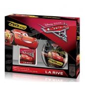 La Rive Cars Man parfémovaná voda 50 ml + šampon na vlasy a tělo 250 ml dárkový set
