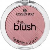 Essence The Blush tvářenka 10 Befitting 5 g