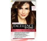 Loreal Paris Excellence Creme barva na vlasy 5.02 Světle hnědá duhová