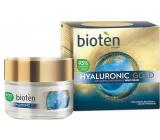 Bioten Hyaluronic Gold vyplňující noční krém pro zralou pleť 50 ml