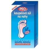Astrid Peo Koupelová sůl na nohy 200 g