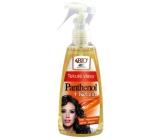 Bione Cosmetics Bio Panthenol & Keratin tekuté vlasy 260 ml