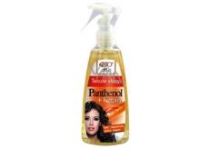 Bione Cosmetics Panthenol & Keratin tekuté vlasy 260 ml