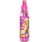 Corine de Farme Disney Princess rozčesávač vlasů pro děti 150 ml sprej